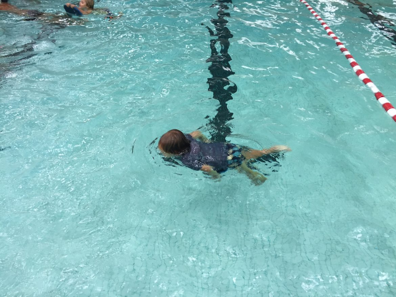 activite-mercredi-enfant-natation