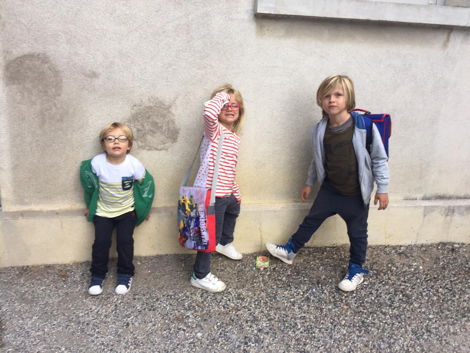 enfants-ecole-lundi