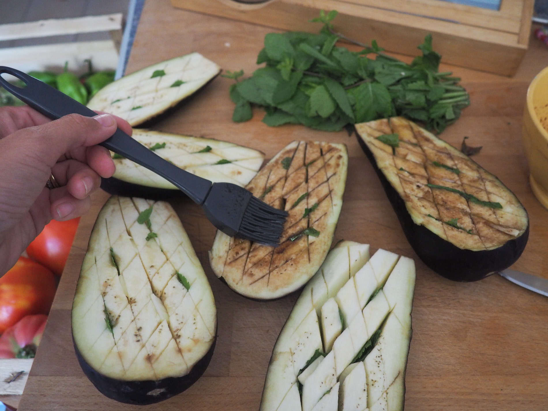 recette-aubergine-facile-originale