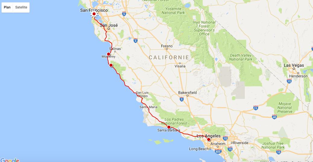 road_trip_california_1week