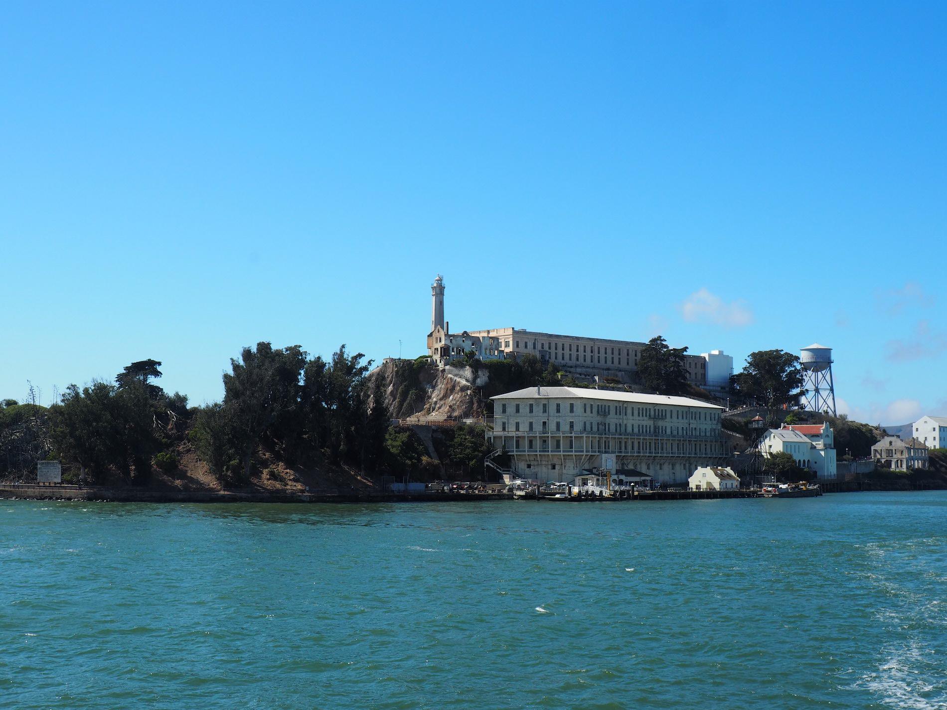SanFrancisco-Alcatraz-Islanc