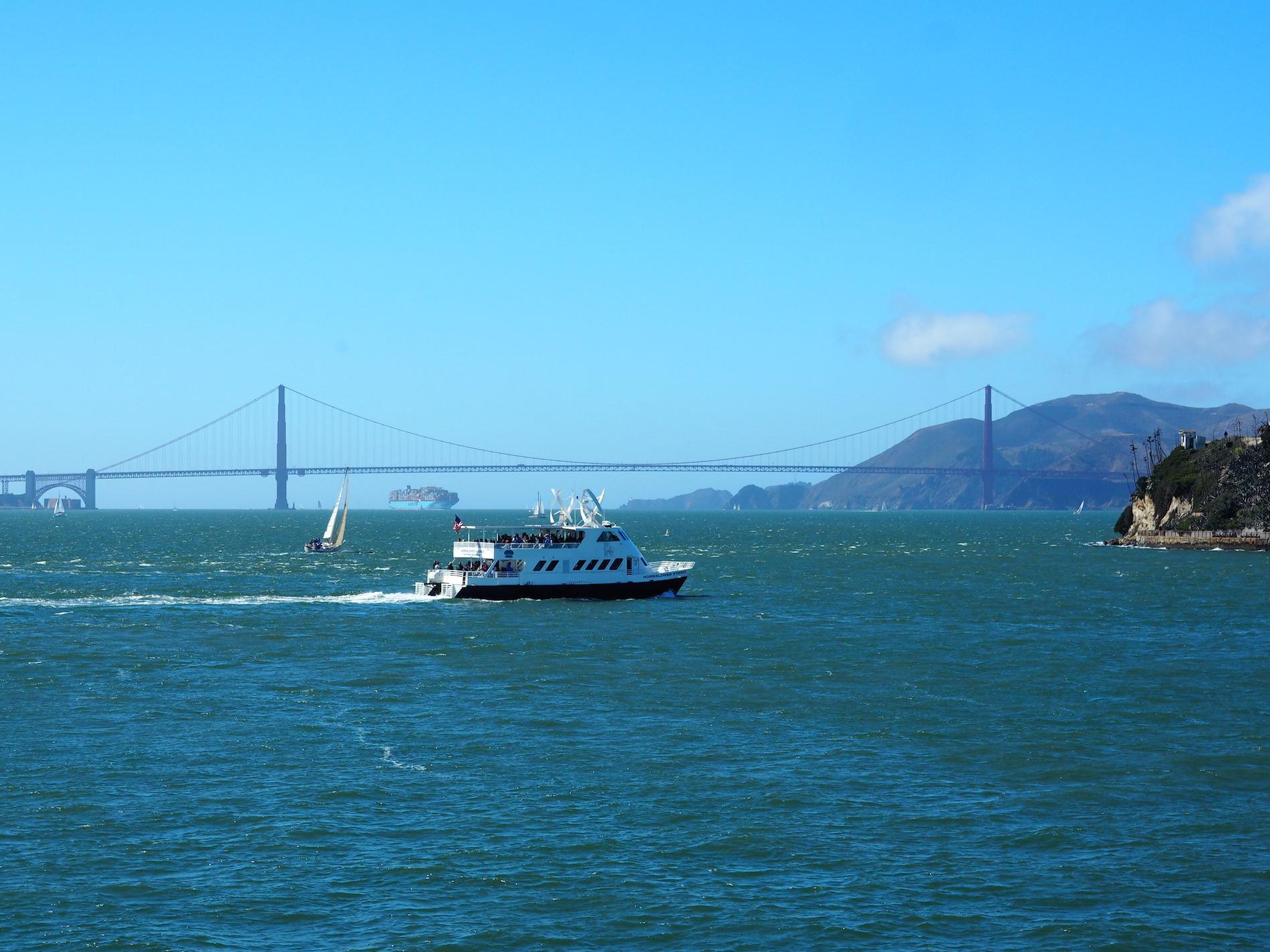 SanFrancisco-Ferry