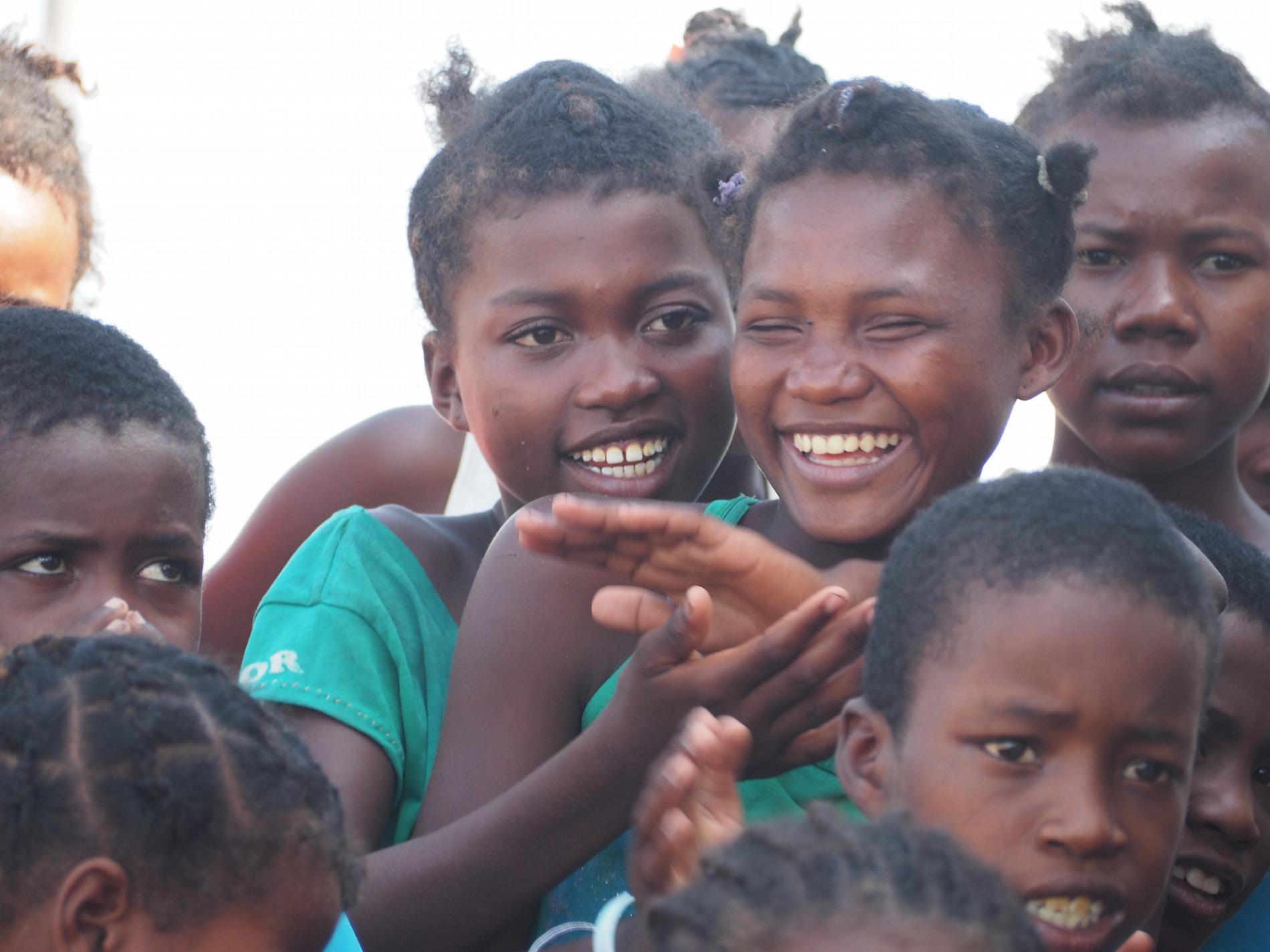 SalaryBay-Madagascar