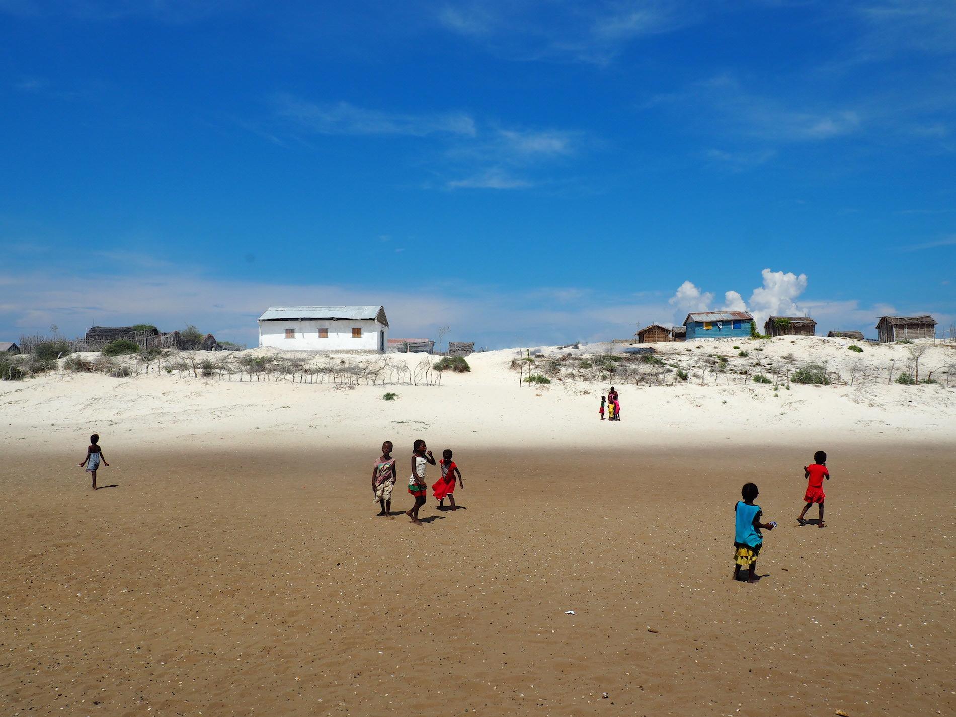 SalaryBay_Madagascar
