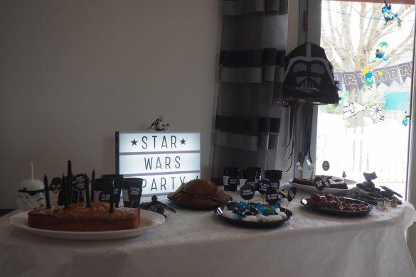 StarWars Party