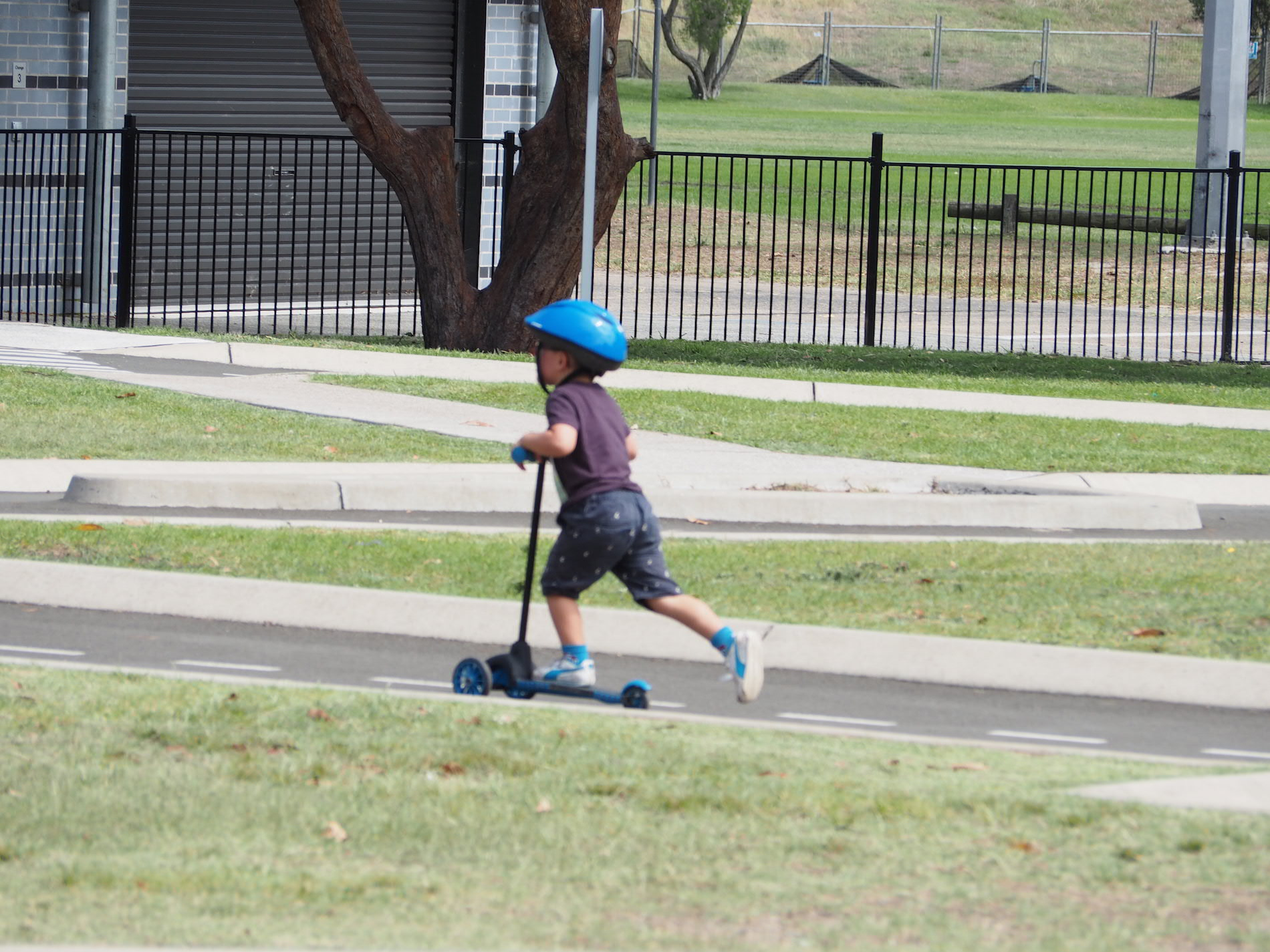 Heffron_Pedal_PArk_Sydney
