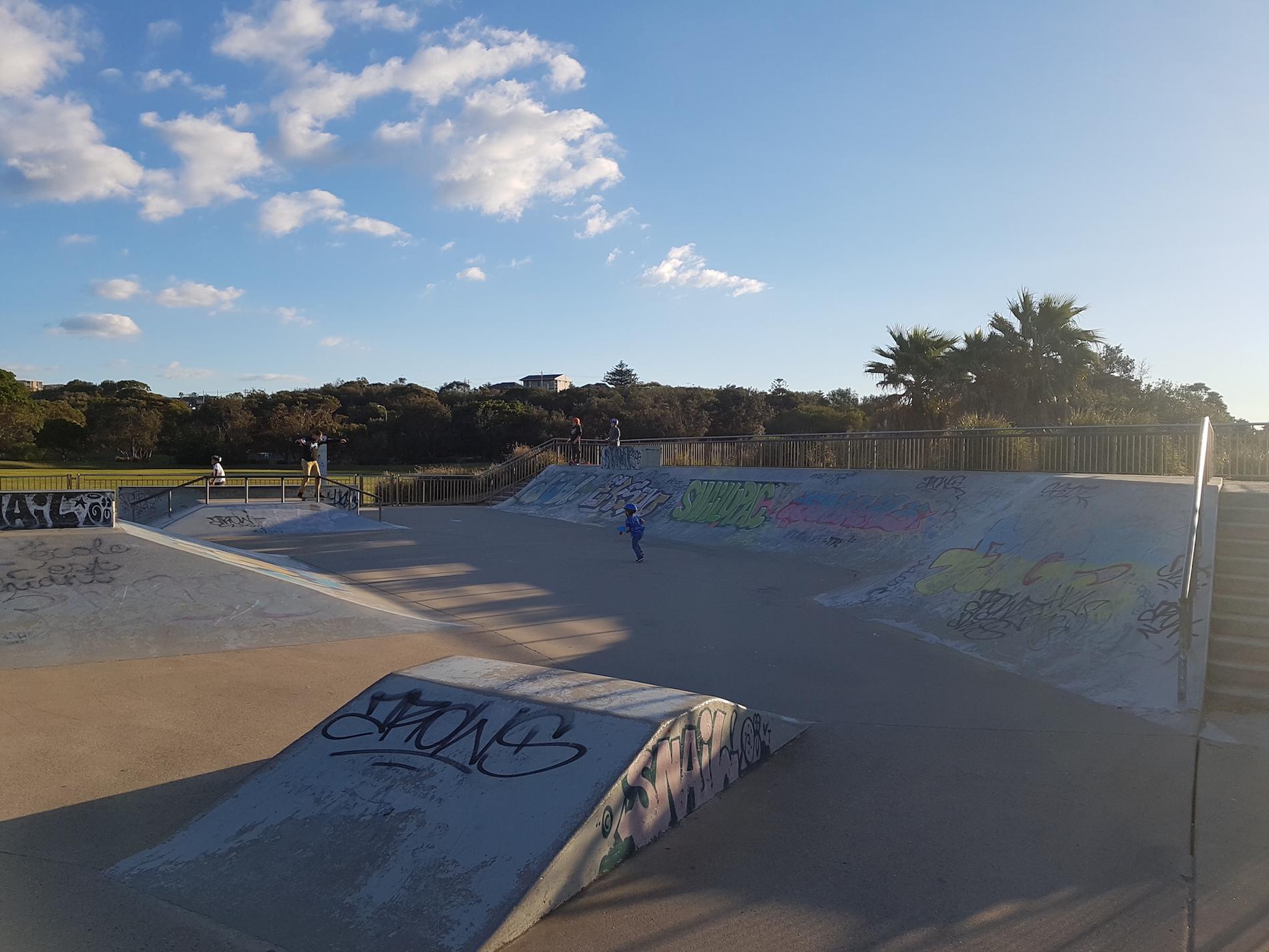 maroubra_SkateParc